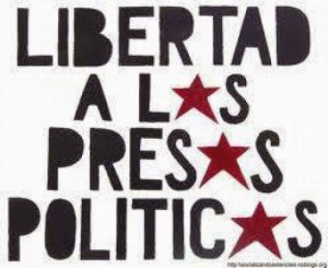 Freedom for Political Prisoners