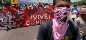 copinh-honduras-marcha