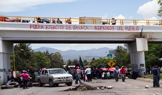 Photo: Santiago Navarro F.
