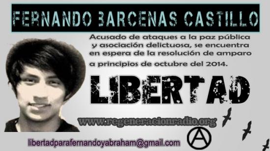 fernando-barcenas-prisoner-preso-freedom-libertad