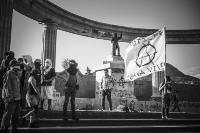 protest-huajuapan-chava-salvador-olmos-anarchist